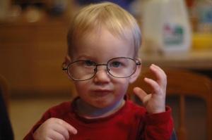 Jimmy inGlasses