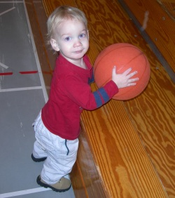 BasketballKid